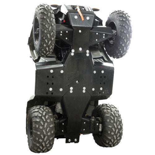 Pohjapanssari Polaris Sportsman 450/570/ETX