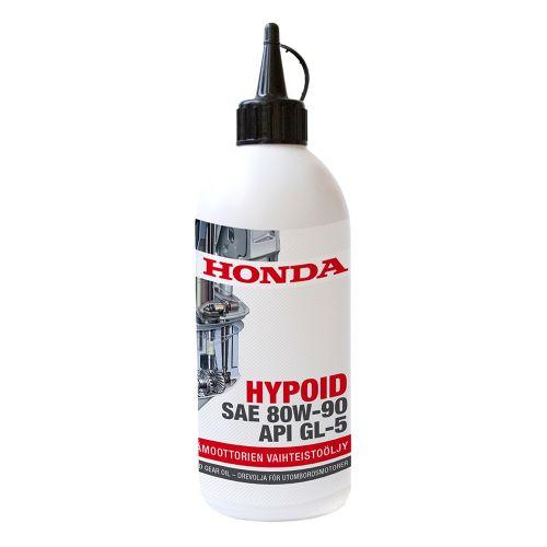 Vaihteistoöljy Honda Hypoid 80W-90 500 ml