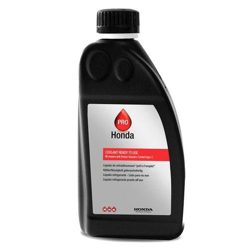 Käyttövalmis jäähdytysneste Honda Pro 1 litra