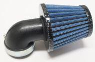 TNT Ilmansuodatin 28-35mm 90 astetta