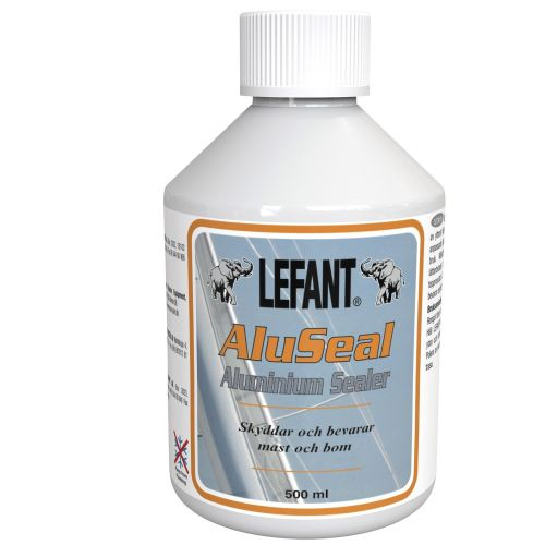 Alumiinin suojausaine Lefant AluSeal 500 ml