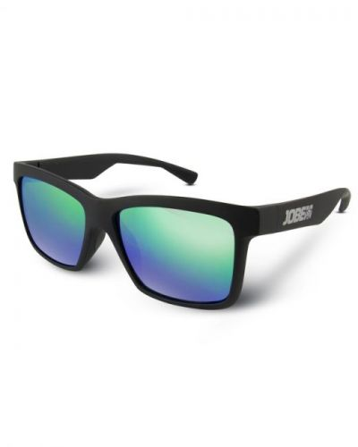 Jobe kelluvat aurinkolasit polarized Dim black/green