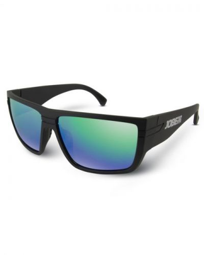 Jobe kelluvat aurinkolasit polarized Beam black/green