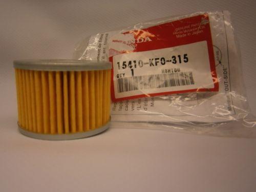 Öljynsuodatin Honda 15410-KF0-315