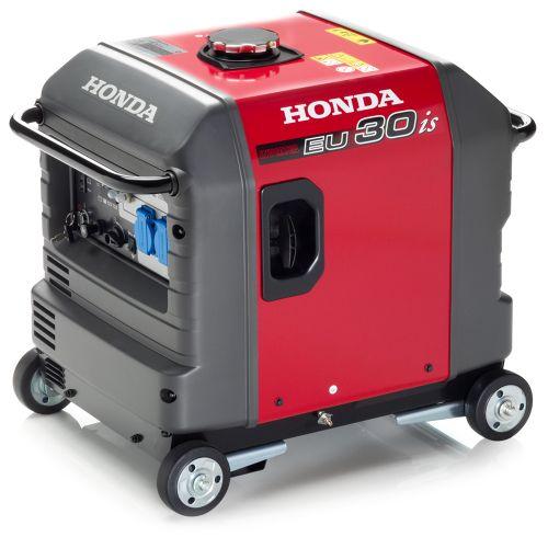 Generaattori Honda EU30is 2.8 kVA