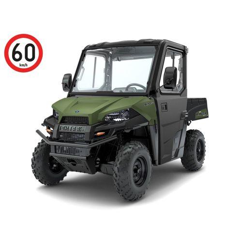2021 Polaris Ranger 570 EPS Pro Fit Cabin