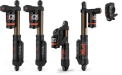Fox ski/track shocks Float 3 IQS Polaris react 155-163