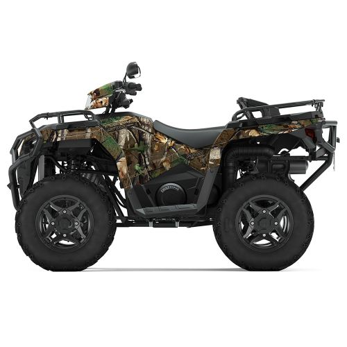 2021 Polaris Sportsman 570 EPS Hunter SE 4x4 T3b camo
