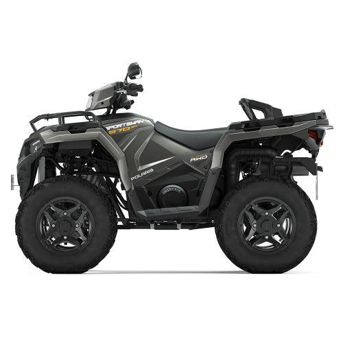 2021 Polaris Sportsman 570 EPS SP 4x4 T3b titaani
