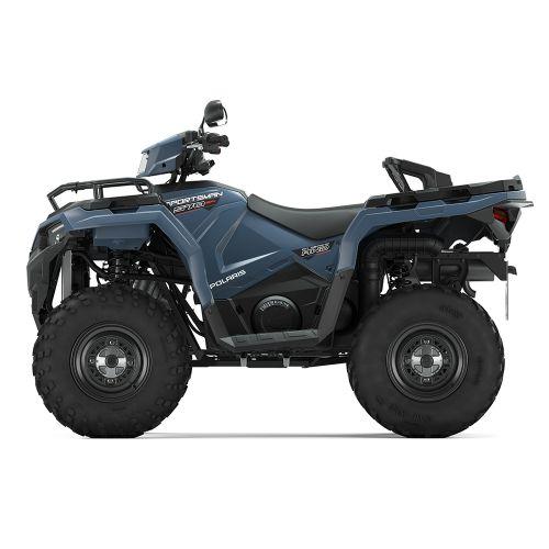 2021 Polaris Sportsman 570 EPS 4x4 T3b sininen
