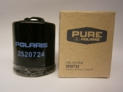 Öljynsuodatin Polaris 2520724