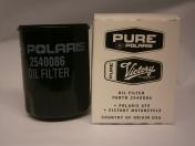 Öljynsuodatin Polaris 2540086