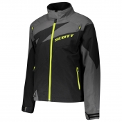SCOTT COMPR  JACKET BLACK/DARK GREY
