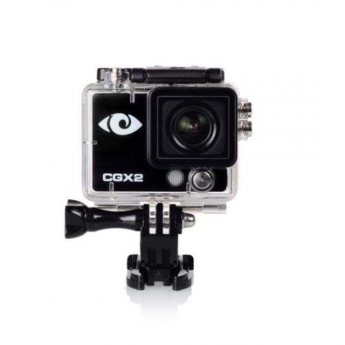 Kypäräkamera CGX2