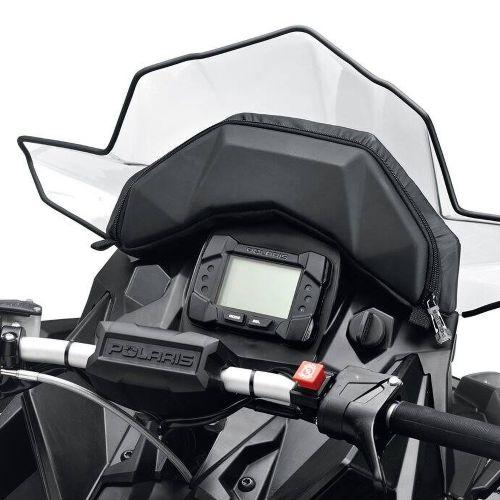 AXYS Pro-Fit High lämmitettävä tuulilasilaukku