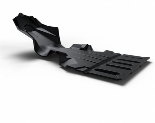 AXYS Ultimate pohjapanssari, musta