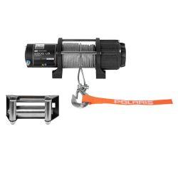 Polaris HD 2500 LB(1134kg) sähkövinssi