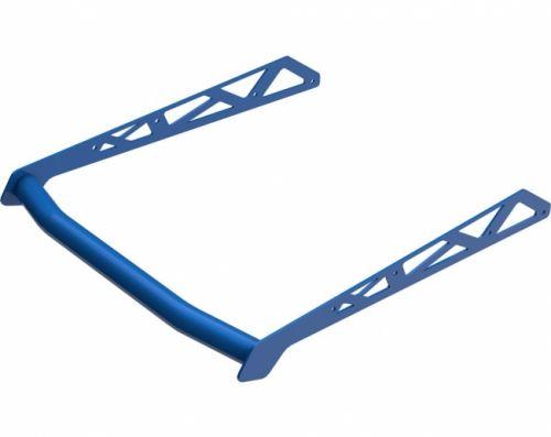 AXYS Pro-RMK takapuskuri, sininen