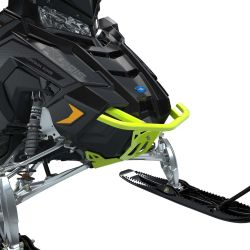 AXYS® Monarch Front Bumper - Lime Squeeze