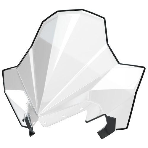 Korkea tuulilasi Polaris Indy / RMK 2021-
