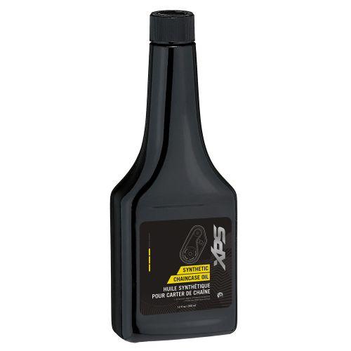 XPS ketjukotelon öljy synteettinen 355 ml
