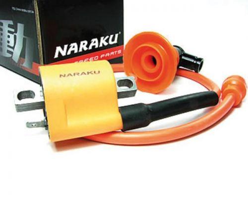 Naraku Sytytyspuola Racing, 1-liittimellä
