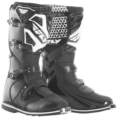 Fly Maverik motocross-saapas