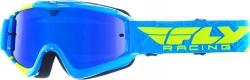 Fly Zone sininen/keltainen