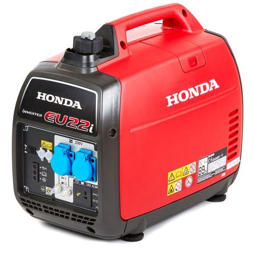 Generaattori Honda EU22i 1.8 kVA