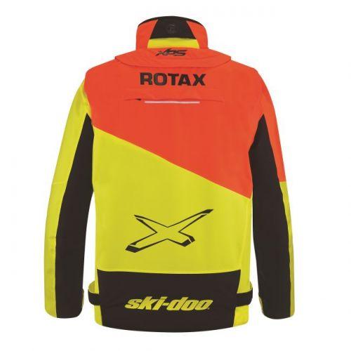 Ski-Doo Sno-X Race Edition-kuoritakki
