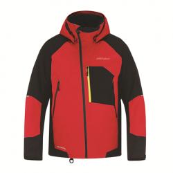 Punainen Helium 30 takki Ski-Doo