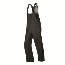 Ski-Doo Helium 30 housut, musta