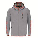Sno-X-Fleece, harmaa