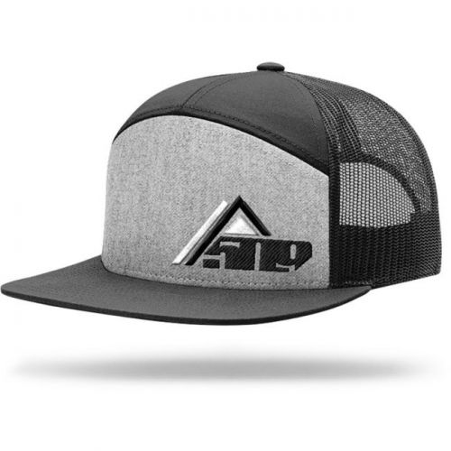 Access 7 Panel Trucker Hat
