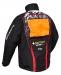Sinisalo Battery Racing takki