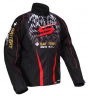 Sinisalo Battery Racing ajoasu