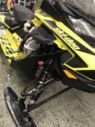 SPI vaimennin Ski-Doo Gen 4 600R E-tec