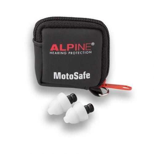 Korvatulpat Alpine MotoSafe Tour