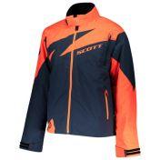 Scott Takki CompR sininen/oranssi