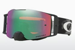 Oakley Goggles Front Line SX Matte Black Speed w/ Dual Prizm Jade