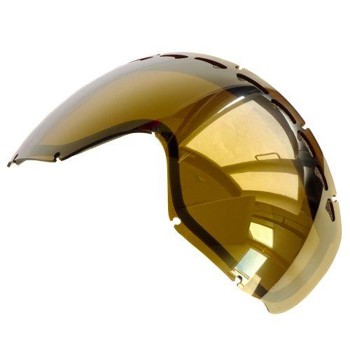 Vaihtolinssi Oakley Crowbar 24K Iridium