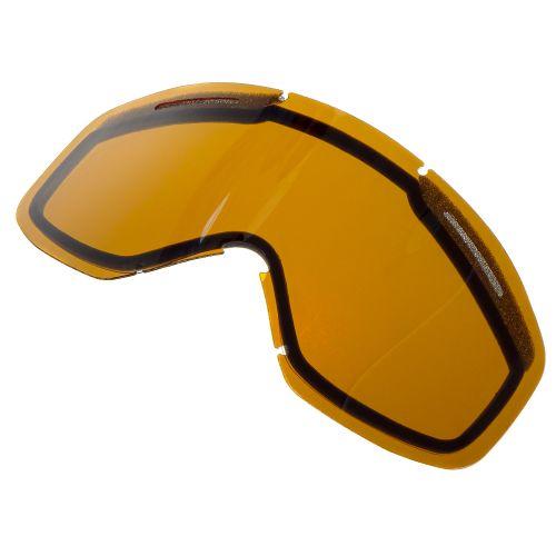 Vaihtolinssi Oakley O2Xm Black Iridium