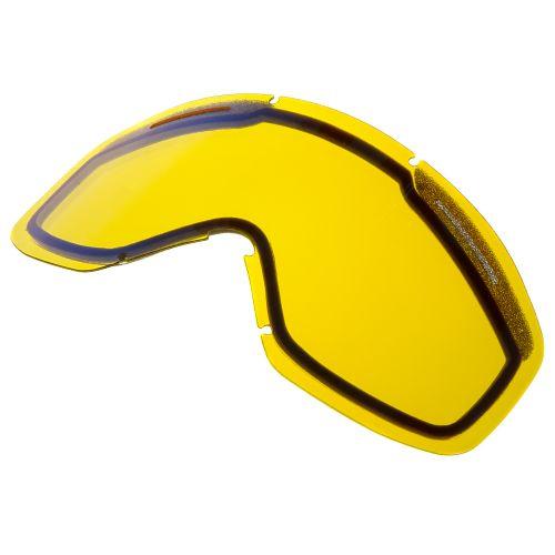 Vaihtolinssi Oakley O2Xm Yellow Iridium