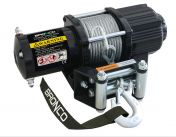 BRONCO GEN II WINCH 4500 Wire