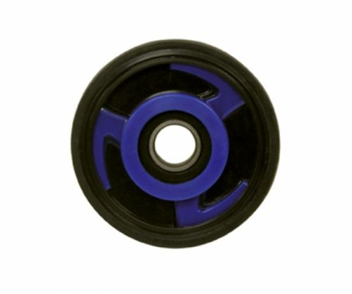 Telapyörä Yamaha 130mm