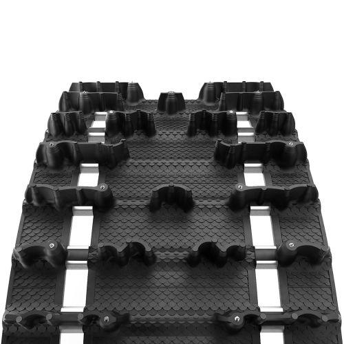 Telamatto 41x391 cm - harja 41 mm - Ice Cobra 1.6