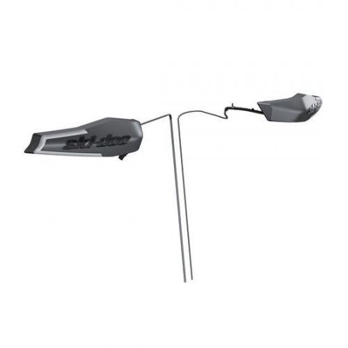 Käsisuojien LED-Aksenttivalot
