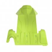 Pohjapanssari REV-XM / REV-XS Lime/vihreä