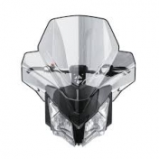Ultrakorkea tuulisuoja XS/XM
