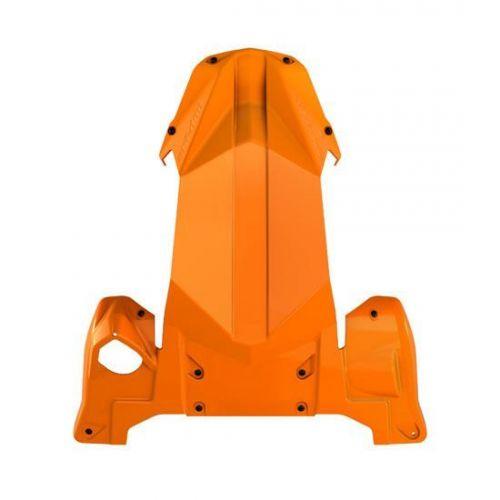 Pohjapanssari REV (G4), oranssi